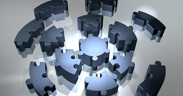 prezentace puzzle