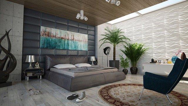 Jednoduché tipy jak vyzdobit svůj byt
