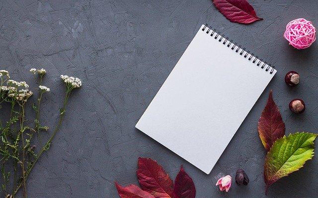 Zápisník pro každou příležitost