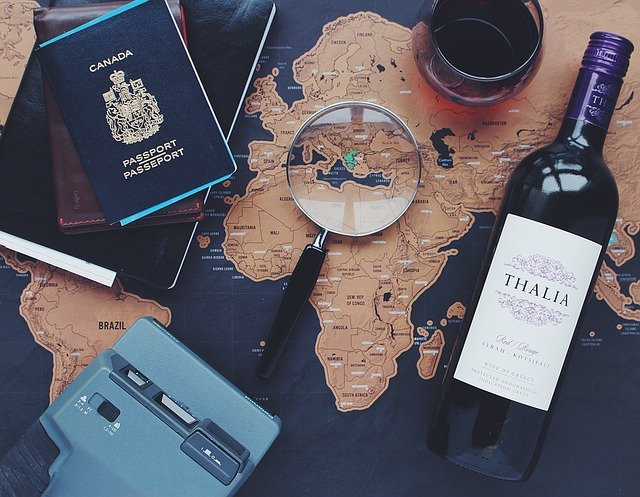 Jak začít pracovat ze zahraničí? aneb návod, jak dát dohromady práci a cestování