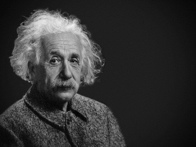 Vědci, objevy a vědecké teorie